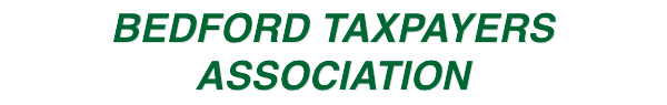 Bedford Taxpayers Association